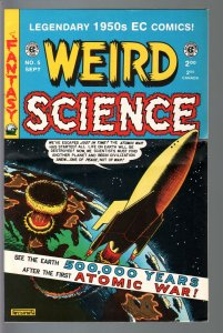 Weird Science-#5-1993-Fantasy-Russ Cochran-EC Reprint