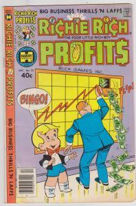 Richie Rich Profits #32