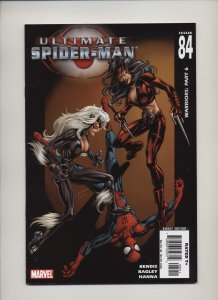 Ultimate Spider-Man #84 (2005)