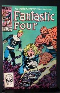 Fantastic Four #260 (1983)