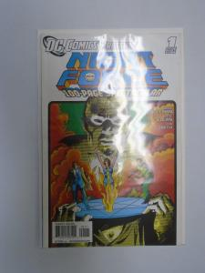 DC Comics Presents Night Force (2011 DC) #1, 4.0 (2011)