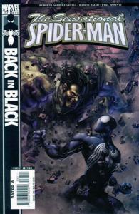 Sensational Spider-Man (3rd Series) #37 VF/NM; Marvel | save on shipping - detai