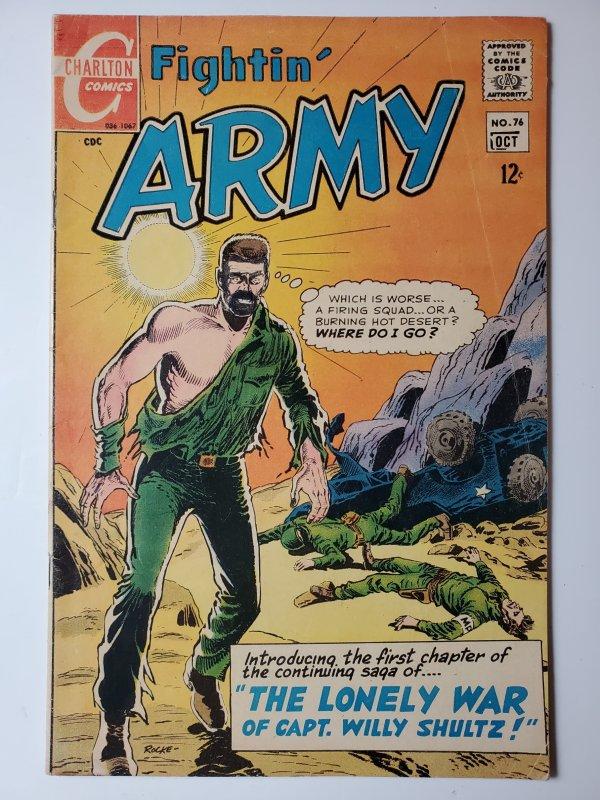 Fightin' Army (1967)