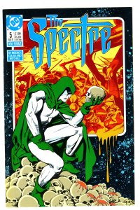 The Spectre #5 (1987)