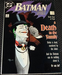 Batman #429 (1989)
