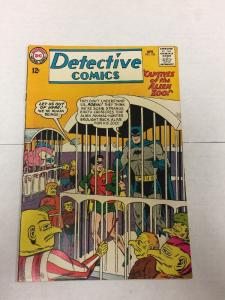 Batman In Detective Comics 326 8.5 Very Fine + Vf+ Top Staple Punched Through