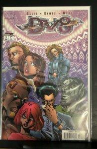 DV8 #6 (1997)