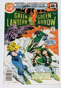 Green Lantern #113 (Feb 1979, DC) VF+ 8.5