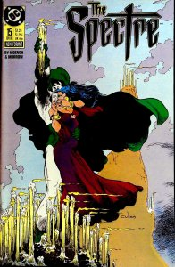The Spectre #15 (1988)