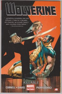 Wolverine: Killable