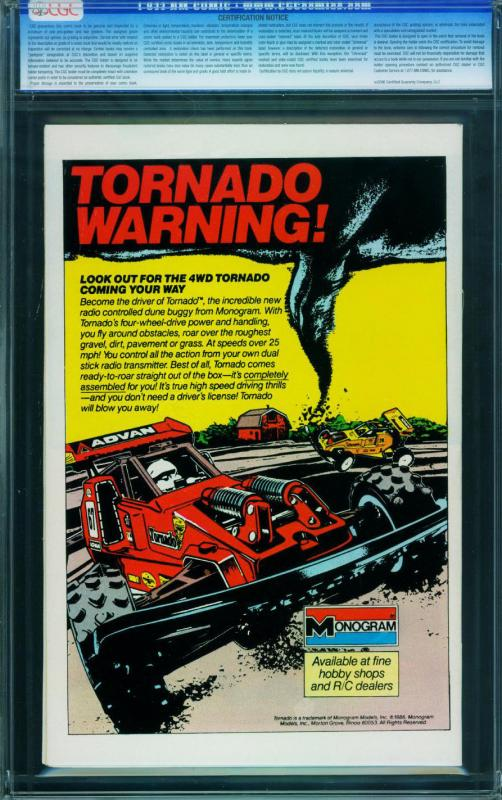 Batman #404-CGC 9.6 White -1987-FRANK MILLER-1st Modern Catwoman 0207678009