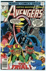 Avengers 160 Jun 1977 NM- (9.2)