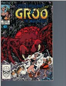 Groo the Wanderer #52 (1989)