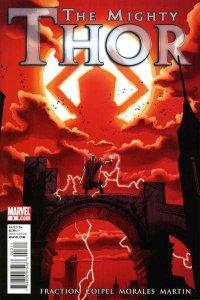 Mighty Thor (2011 series) #3, NM + (Stock photo)