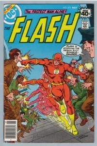 Flash 273 May 1979 NM- (9.2)