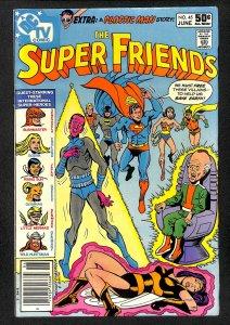 Super Friends #45 (1981)