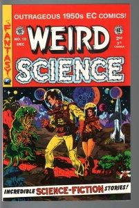 Weird Science-#10-1994-Fantasy-Gemstone-EC Reprint