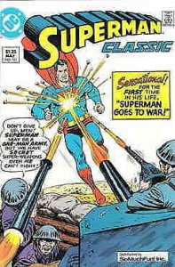 Superman (1st Series) #161 (2nd) VG; DC   low grade comic - save on shipping - d