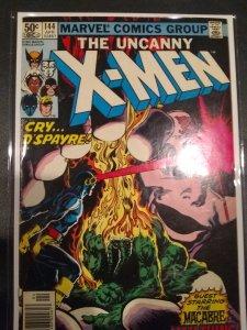 The Uncanny X-Men #144 (1981)