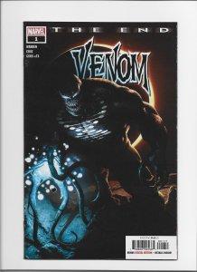 Venom The End 1 NM- FW421