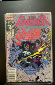 The Punisher #36 (1990)