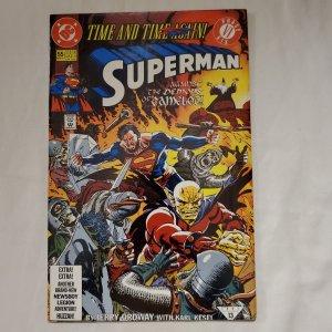 Superman 55 Very Fine
