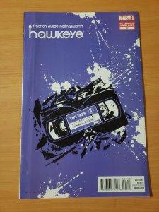 Hawkeye #5 3rd Print Variant ~ NEAR MINT NM ~ (2012, Marvel Comics)