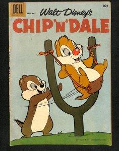 Chip 'n' Dale #15 (1958)