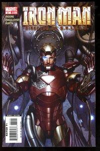 Iron Man #31 (2008)