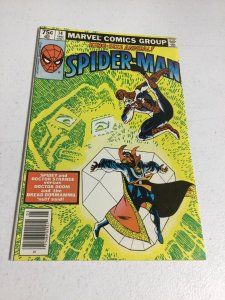 Amazing Spider-Man King Size Annual 14 Vf Very Fine 8.0 Marvel