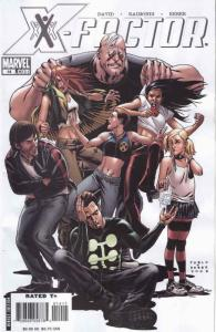 X-Factor (3rd Series) #14 VF/NM; Marvel | save on shipping - details inside