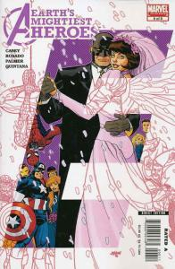 Avengers: Earth's Mightiest Heroes II #6 VF/NM; Marvel | save on shipping - deta