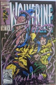 Wolverine #63 (1992)
