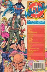 Who's Who: The Definitive Directory of the DC Universe #20, VF+ (Stock p...