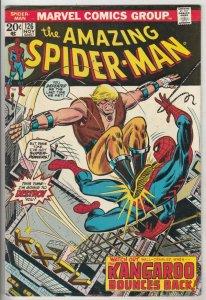 Amazing Spider-Man #126 (Nov-73) VF/NM High-Grade Spider-Man
