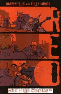 RED TPB (2009 Series) #1 Near Mint
