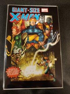 GIANT SIZE X-MEN #4 MODERN NM