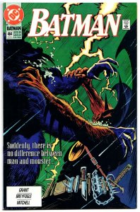 Batman #464 (DC, 1991) FN/VF