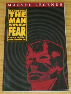 Daredevil The Man without Fear TPB #1 VF; Marvel | save on shipping - details in