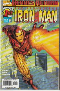 Invincible Iron Man(vol. 3)# 1,6,8,9,10,11 Black Widow, Mandarin, New Whiplash