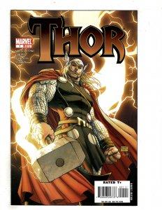 Thor by J. Michael Straczynski Omnibus #1 (2010) OF16