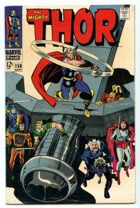 Thor 156 Sep 1968 FI (6.0)