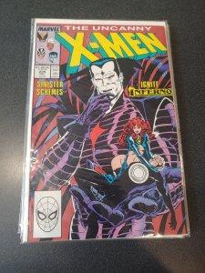 The Uncanny X-Men #239 (1988)