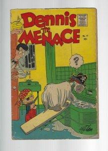 Dennis the Menace #17