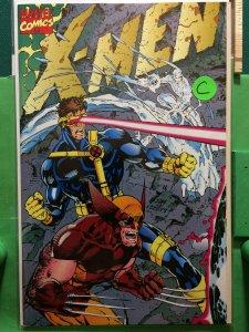 X-Men #1 Collector's Edition