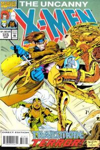 Uncanny X-Men (1981 series) #313, NM (Stock photo)
