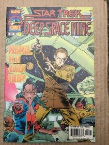 Star Trek: Deep Space Nine #2 (1996)