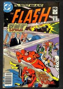The Flash #284 (1980)