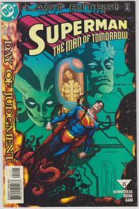 Superman: The Man of Tomorrow #15