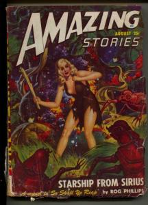 Amazing Stories-Pulp-8/1948-Craig Browning-Rog Phillips